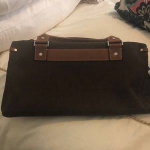 Kate Spade Classic Fabric Purse